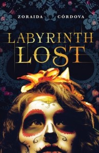 LabyrinthLost