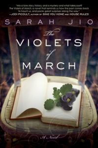 thevioletsofmarch