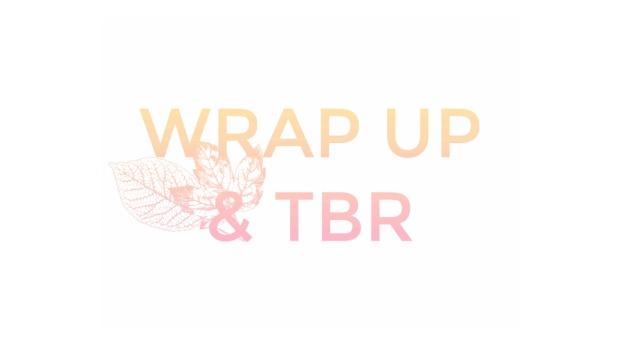 WrapUp&TBR