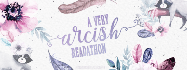 a-very-arcish-readathon