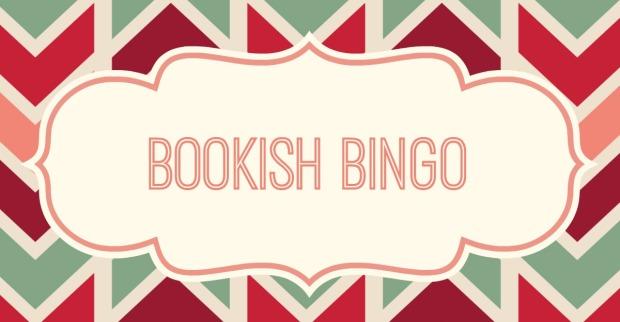 bookish-bingo