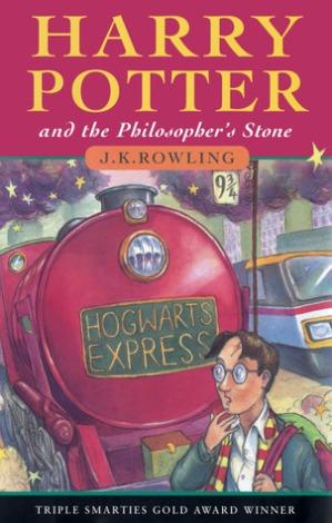 HP&thePhilosopher's Stone