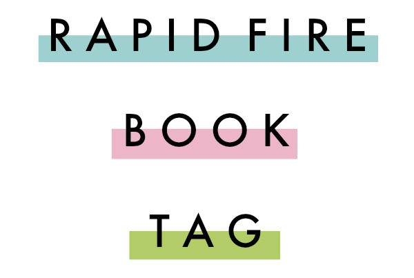 RapidFireBookTag