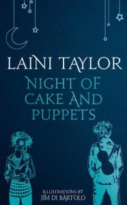 Night of Cake & Puppets_UK