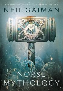 Norse Mythology_PB