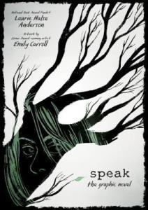 Speak_The Graphic Novel