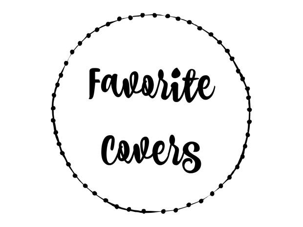 Favorite Covers_B&W