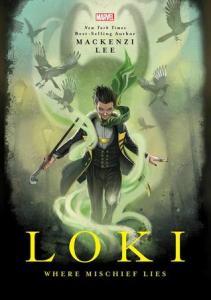 Loki- Where Mischief Lies